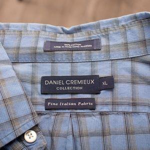 Daniel Cremieux